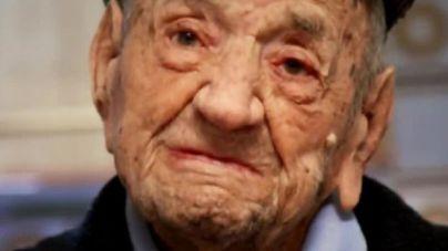 Muere en Badajoz a los 113 años el hombre más longevo del mundo