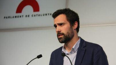 Torrent retrasa la investidura de Puigdemont hasta que se pueda celebrar