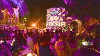 Cort ordena la demolición de las obras sin licencia en la discoteca Pacha de Palma