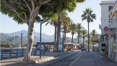 El Port d'Andratx tendrá menos zona ORA: pasa de 251 aparcamientos a 124