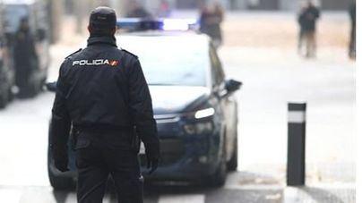 Buscan a un delincuente que ha intentado atropellar a un policía en Consell