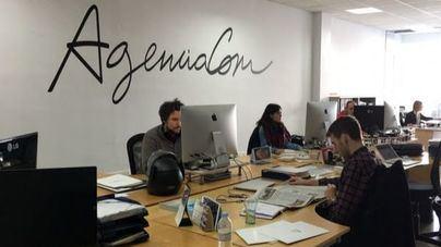 AgenciaCom renueva imagen como referente de la publicidad y la comunicación