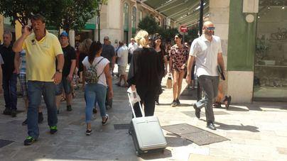Balears registró una ocupación de más de diez millones de noches en pisos turísticos en 2017