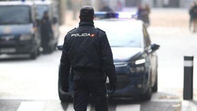Intenso dispositivo para localizar el hombre dado a la fuga tras intentar atropellar a un policía en Consell