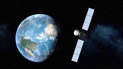 La NASA recupera contacto con un satélite perdido en 2005
