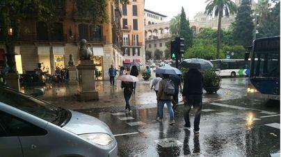 Pronostican un febrero más frío y lluvioso que la media en Mallorca