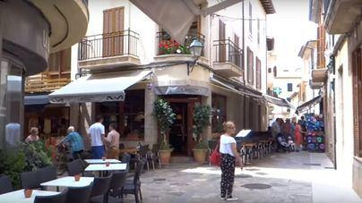 Piden al Consell de Mallorca que levante las restricciones al alquiler turístico en Pollença