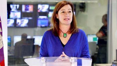 RTVE inaugura su nuevo centro territorial en Illes Balears
