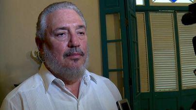 El hijo mayor de Fidel Castro se suicida tras una fuerte depresión