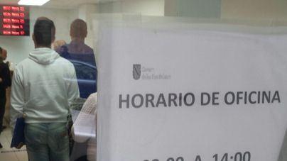 Baja el paro en Balears: hay 650 desempleados menos que hace un mes y 3.997 menos que hace un año