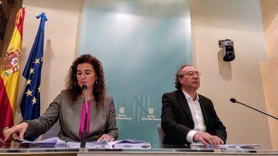 El Govern se personará como acusación en el caso de la mujer apuñalada por su pareja en Inca