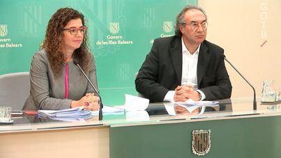 Costa reconoce que el decreto de catalán en Salut no tiene el apoyo social necesario
