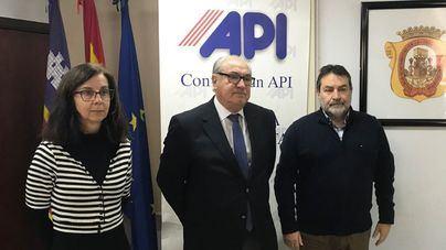 Nace la Asociación de APIs de Balears