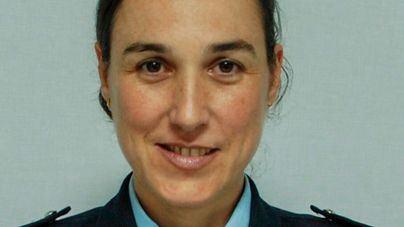 Fallece la policía local de Palma Antonia Clar, condecorada hace un año