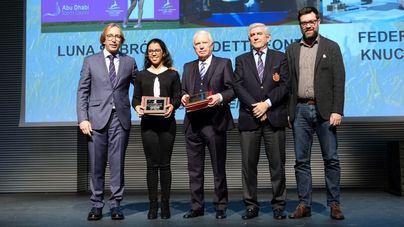 La Federación celebra la Gala Anual del Golf Balear