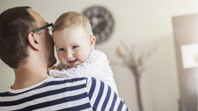 Balears lidera la subida del gasto por paternidad
