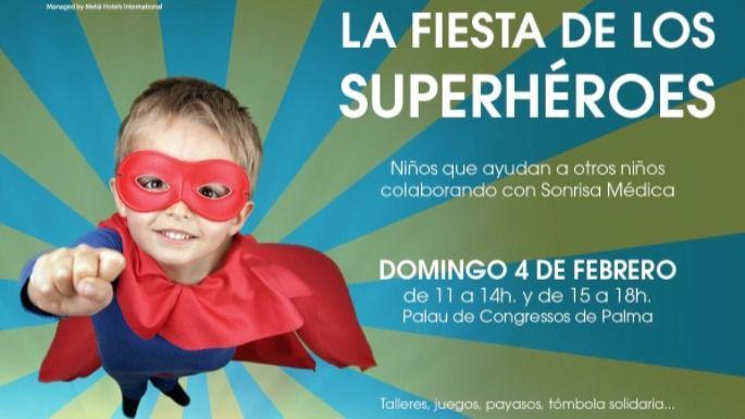 Jornada infantil solidaria el Día Contra el Cáncer