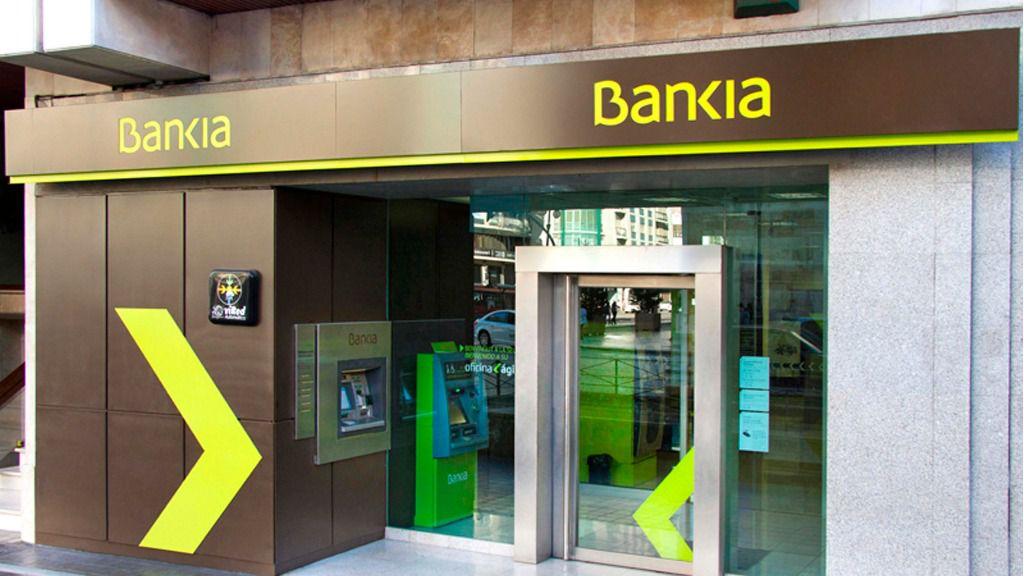 Los sindicatos convocan una huelga en la sede de bankia en for Oficina agil bankia