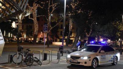 La Policía Local de Sa Pobla detiene a un hombre por presuntos delitos de violencia de género