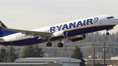 Ryanair ganó 1.400 millones, un 11 por ciento más