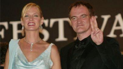 Uma Thurman acusa a Tarantino de haberla intentado matar en Kill Bill