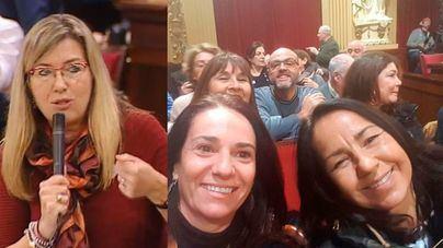 Armengol promete dar 'tiempo suficiente' a los sanitarios para sacarse el catalán