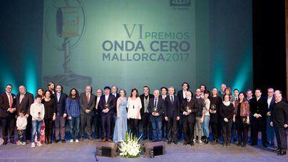 Premios póstumos de Onda Cero a Pedro Meaurio y Pablo Piñero