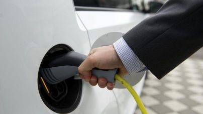 Balears es la comunidad con más coches híbridos y eléctricos