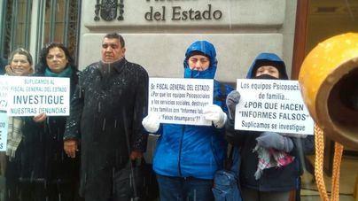 Madres denuncian oscurantismo y mala praxis en la tutela de menores del IMAS