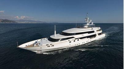 Balears encabeza el incremento de embarcaciones de recreo en enero, tras crecer un 25 por ciento