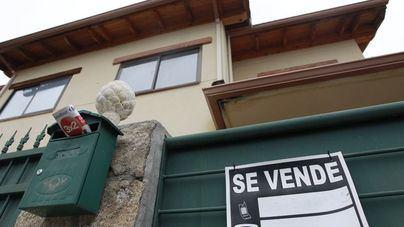 Un 2,5 por ciento de las viviendas disponibles en Balears pertenecen a los bancos