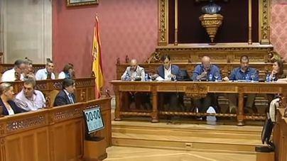 Los partidos del Consell deberán publicar sus subvenciones y rendir cuentas ante el Pleno cada año