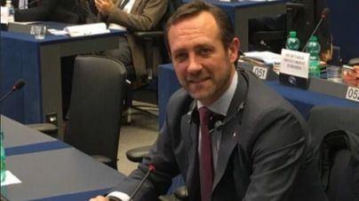 La UE incluye a Bauzá en el la comisión Israel-Palestina