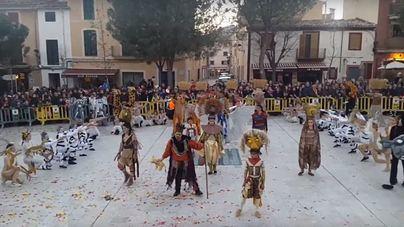 Andratx celebra la Rua el sábado con más premios