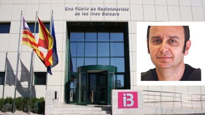 El director Transmedia de IB3 es socio de la empresa que edita el diario 'Ara Balears'