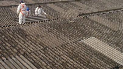Es Carnatge, Sa Indioteria y Can Valero concentran las 42 toneladas de amianto retiradas por Emaya