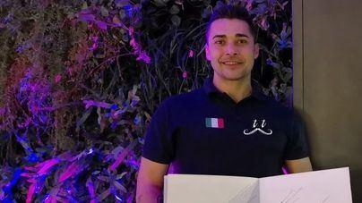 Víctor Abal, ganador de cóctel de TaPalma, al frente del nuevo Little Italy
