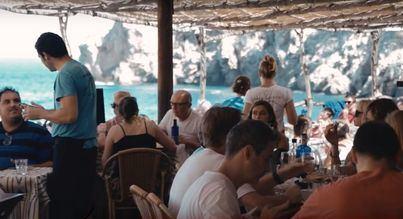 El sector de la hostería mejora gracias al gasto doméstico y el turismo