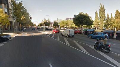 """Detenido por ir a 119 por hora por las calles de Palma porque """"celebraba mi cumpleaños"""""""