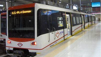 Cae el 4,2 por ciento el número de usuarios de la EMT mientras se dispara el de pasajeros del metro