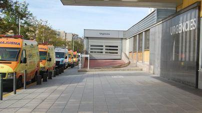 Muere por meningitis un bebé de 11 meses en el Parc Taulí de Sabadell