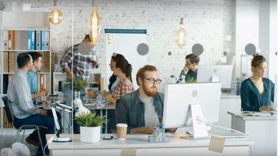 El 25 por ciento de las empresas baleares incrementará plantilla en 2018 y crece la oferta de empleo