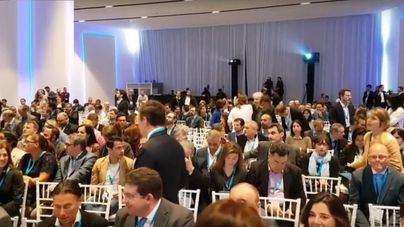 Calvià espera la visita en abril de 2.000 congresistas del Smart Island World 2018