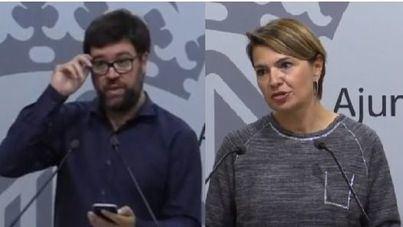 Cort exige a las empresas que contrata que hablen y escriban en catalán a sus empleados