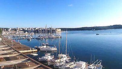 Cielos despejados y temperaturas a la baja en Mallorca