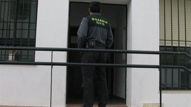 Un detenido en Málaga por la muerte de una mujer