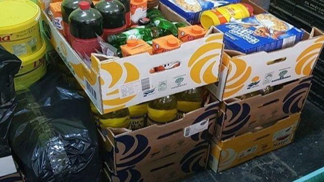 Intervienen 635 productos caducados en tiendas de Palma, Calvià y Llucmajor