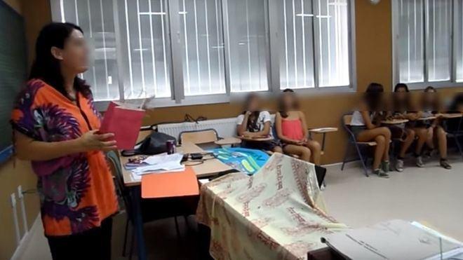 Denuncian en la Oficina del Menor al Govern por fomentar el sexo en grupo en las escuelas