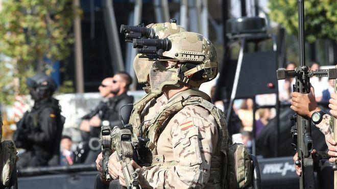 """El STEI ve """"inaceptable"""" que haya temas sobre las Fuerzas Armadas en la asignatura de Valores Sociales"""