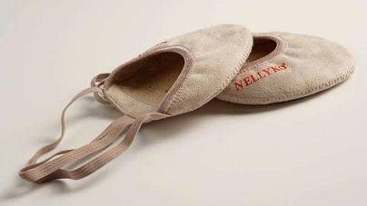 La importancia de las zapatillas en la gimnasia rítmica